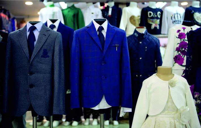 Какую одежду купить Москва