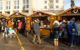 Список Ярмарок (рынков) выходного дня в Москве 2014
