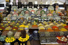 Дорогомиловский колхозный рынок 5
