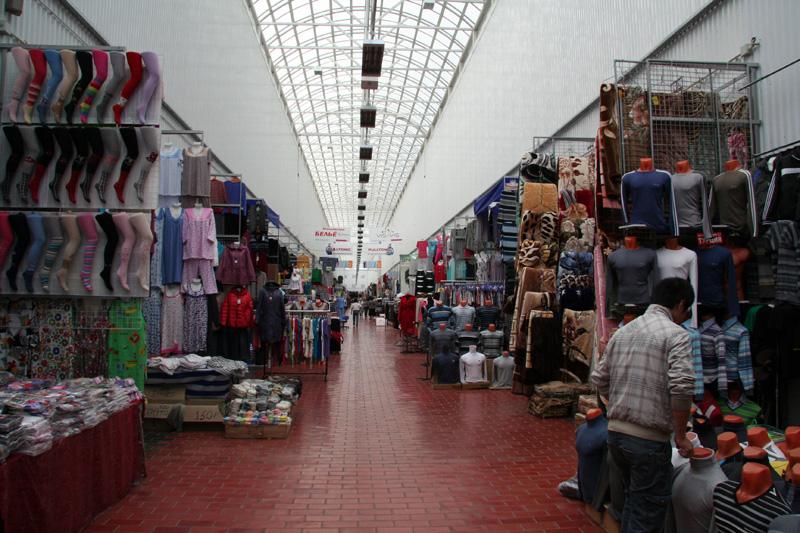 рынок Южные ворота 2