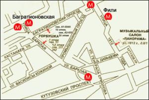 ТЦ Горбушкин двор (Рынок Горбушка) 2