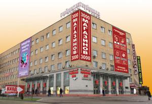 ТЦ Горбушкин двор (Рынок Горбушка) 4