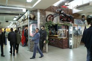 ТЦ Горбушкин двор (Рынок Горбушка)6
