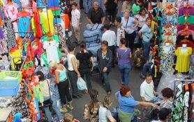 Продажа товаров на рынке, на сколько это выгодно и что нужно? Реальные примеры.