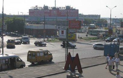 Авторынка Южный порт в Москве, время работы, адрес, цены 4