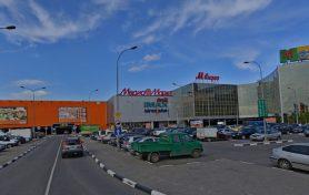 Мега Белая Дача магазины адрес как добраться часы работы