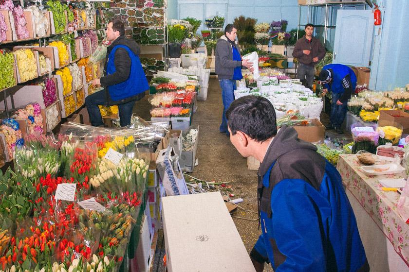 Цветы на рижском рынке цены 2017