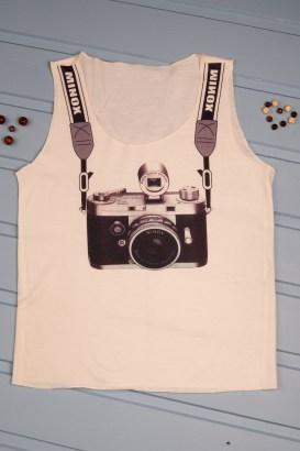 Подростковые Майки и футболки тц Садовод 6-й, павильон 1-5-24 Image