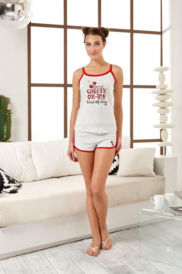 Женские пижамы. ТК Дубровка линия 9 пав. 206 Image