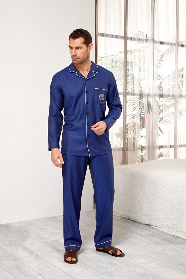 Мужские пижамы. ТК Дубровка линия 9 пав. 206 Image