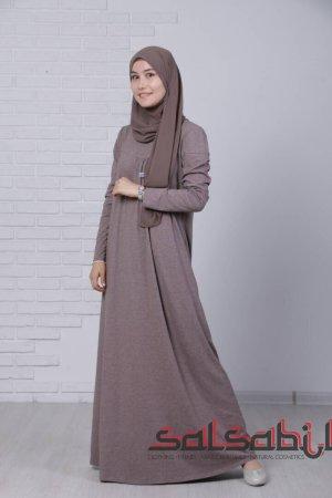 Хиджабы на рынке Дубровка 1ряд №186 Image