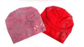Подростковые шапки тц Садовод 6-й вход, павильон 1-5-24 Image