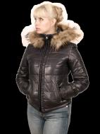 Зимние женские куртки. ТК Дубровка 8/226 Image