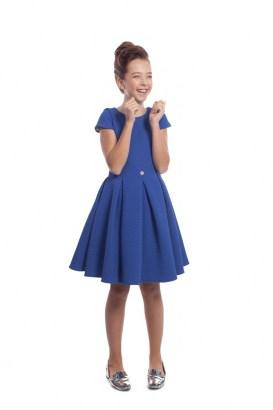 Подростковые платья тц Садовод 6-й вход, павильон 1-5-24 Image