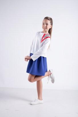 Подростковая одежда тц Садовод 6-й вход, павильон 1-5-24 Image